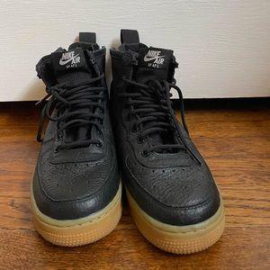 Nike air force one SF womens